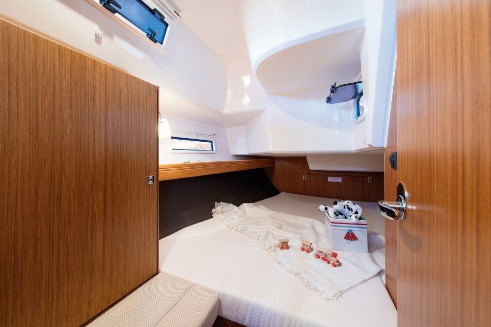 Location yacht à Općina Sukošan - Bavaria Cruiser 37 sur SamBoat