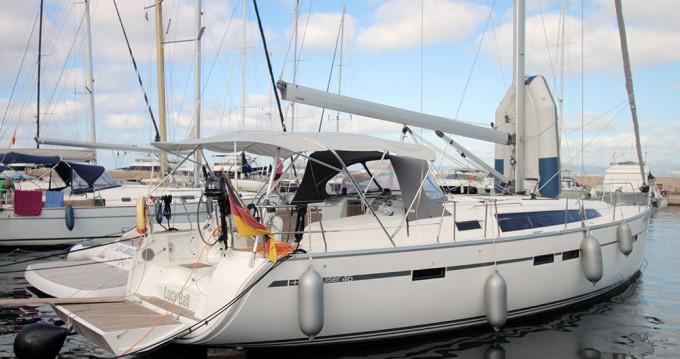 Location bateau Bavaria Cruiser 46 à Playa de Palma sur Samboat