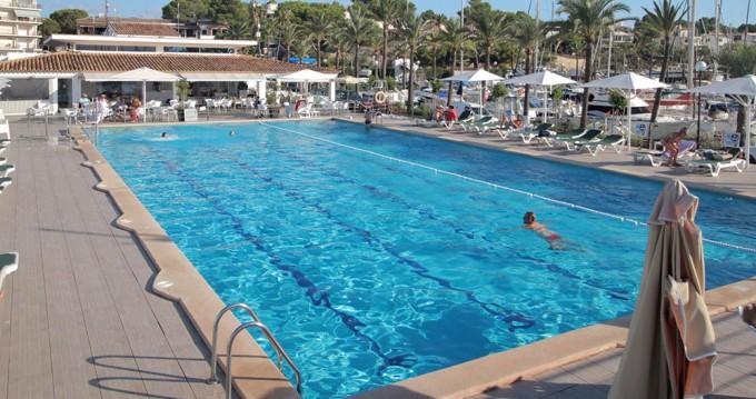 Bavaria Cruiser 50 entre particuliers et professionnel à Playa de Palma