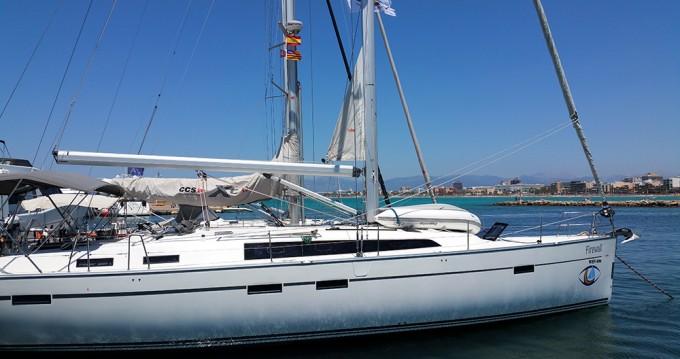 Louer Voilier avec ou sans skipper Bavaria à Playa de Palma