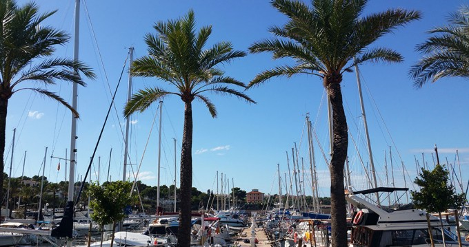 Location yacht à Playa de Palma - Bavaria Cruiser 51 sur SamBoat