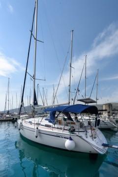 Louer Voilier avec ou sans skipper Bavaria à Trogir