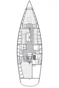 Location bateau Bavaria Bavaria 34 Cruiser - 2 cab. à Trogir sur Samboat