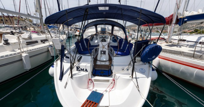Location yacht à Trogir - Bavaria Bavaria 36 sur SamBoat