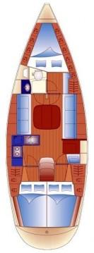 Location bateau Bavaria Bavaria 36 à Trogir sur Samboat
