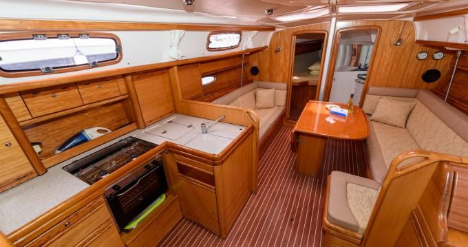 Bavaria Bavaria 37 Cruiser entre particuliers et professionnel à Trogir
