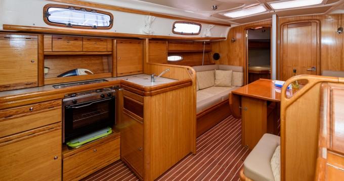 Location bateau Trogir pas cher Bavaria 37 Cruiser