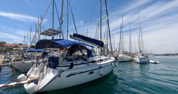 Louez un Bavaria Bavaria 39 Cruiser à Trogir