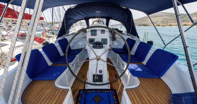 Bavaria Bavaria 39 Cruiser entre particuliers et professionnel à Trogir