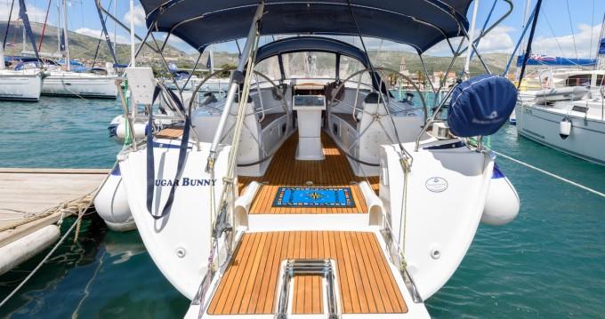 Louez un Bavaria Bavaria 40 Cruiser à Trogir