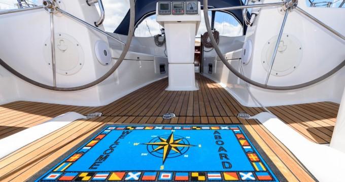 Location bateau Bavaria Bavaria 40 Cruiser à Trogir sur Samboat