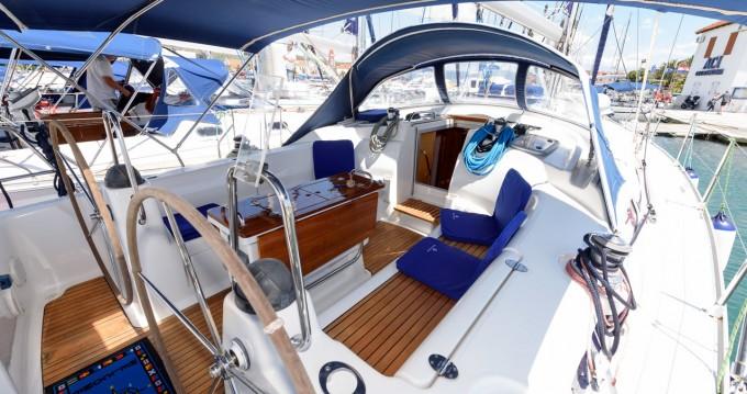 Location bateau Trogir pas cher Bavaria 42 Cruiser