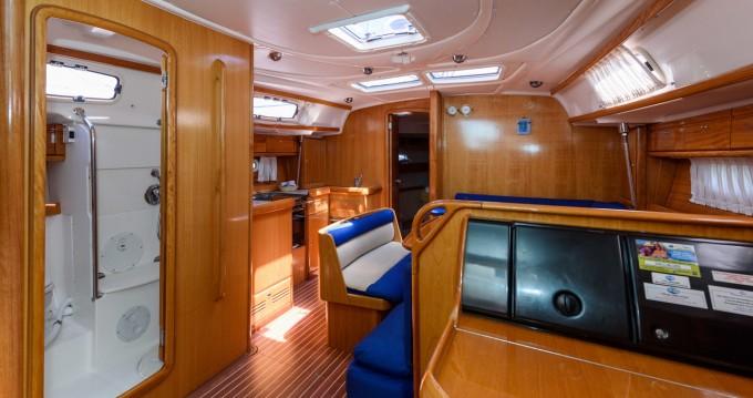 Location yacht à Trogir - Bavaria Bavaria 42 Cruiser sur SamBoat