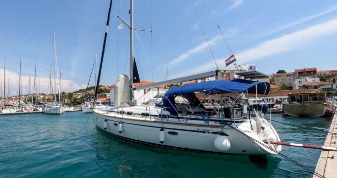 Location Voilier à Trogir - Bavaria Bavaria 46 Cruiser