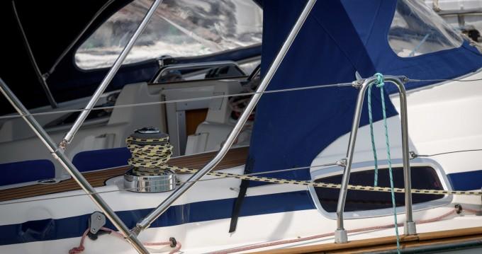 Location bateau Trogir pas cher Bavaria 46 Cruiser