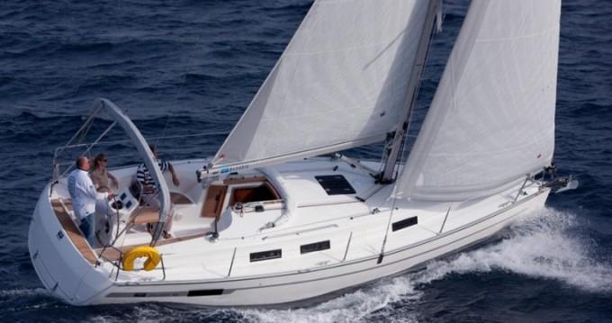 Location bateau Trogir pas cher Cruiser 32