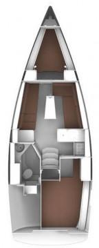 Louez un Bavaria Cruiser 33 à Primošten
