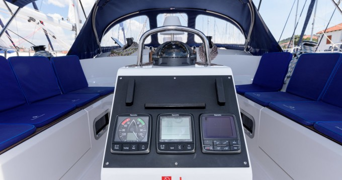 Location yacht à Trogir - Bavaria Cruiser 46 sur SamBoat