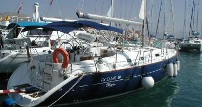 Location Voilier à Trogir - Bénéteau Oceanis Clipper 411 - 3 cab.