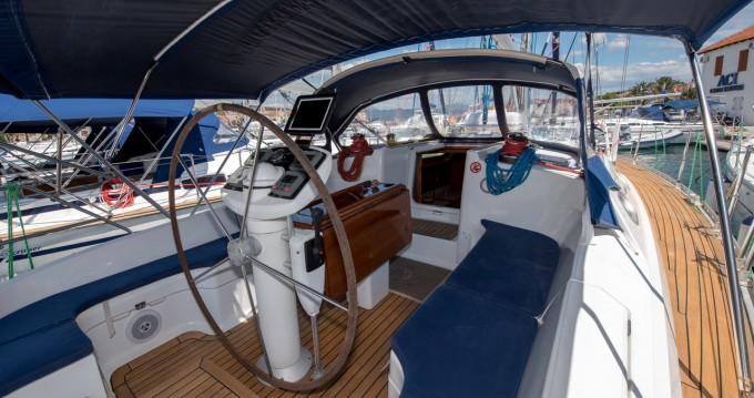 Jeanneau Sun Odyssey 42.2 Exclusive - 3 cab. entre particuliers et professionnel à Trogir
