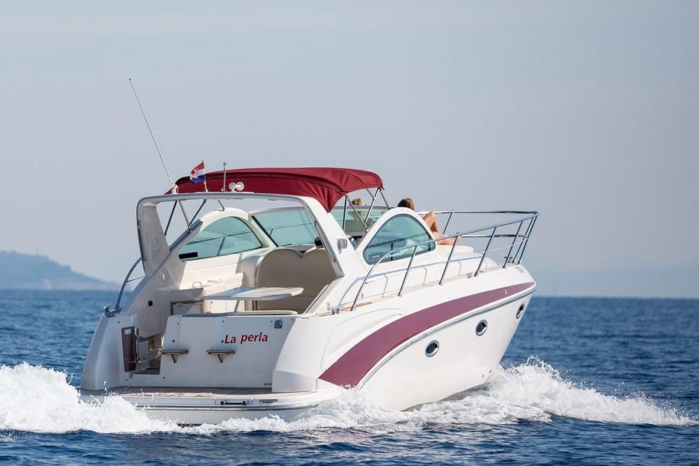 Louez un Pearl-Sea-Yachts-Doo Pearlsea 33 Open à Baška Voda