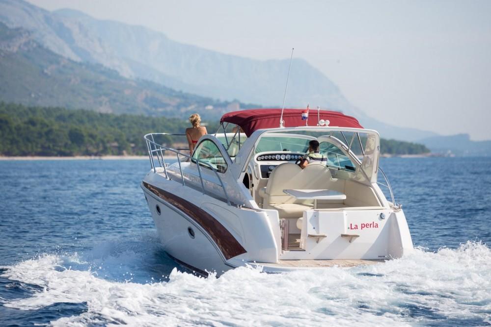 Pearl-Sea-Yachts-Doo Pearlsea 33 Open entre particuliers et professionnel à Baška Voda