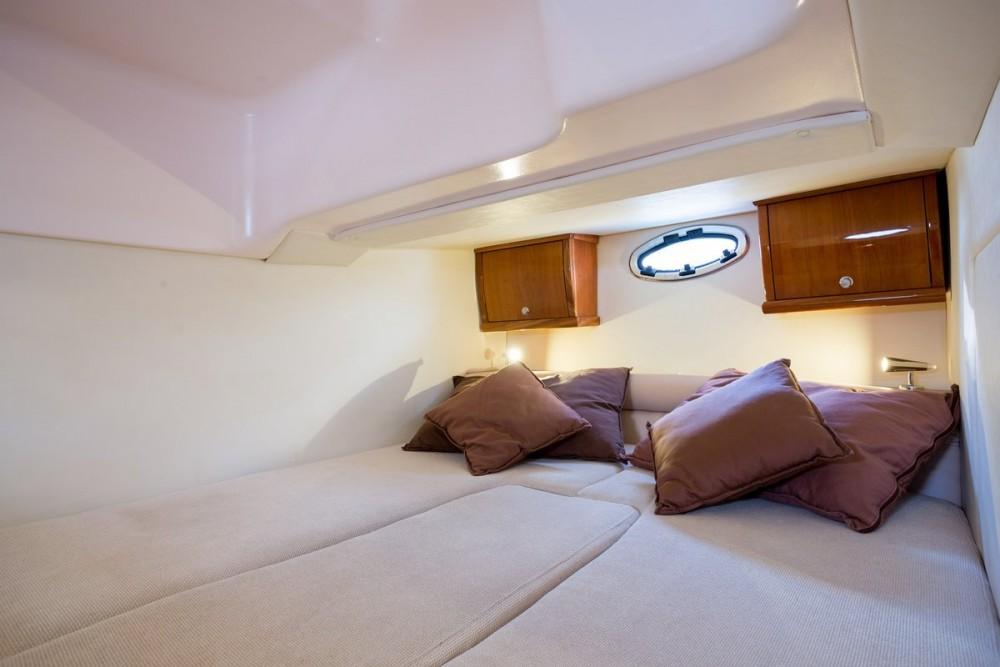 Location bateau Baška Voda pas cher Pearlsea 33 Open