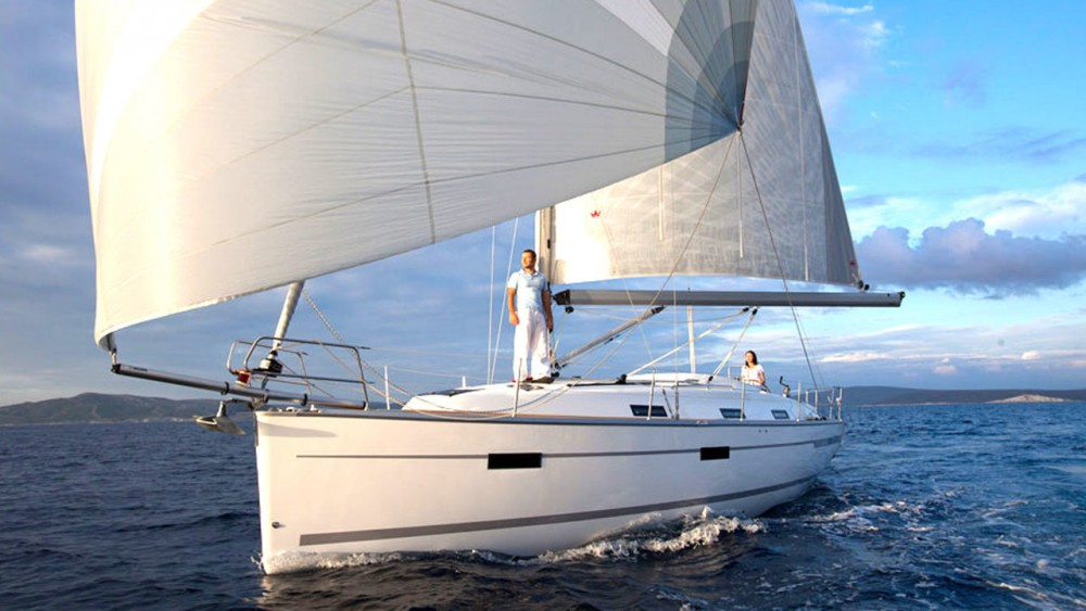 Location Voilier à  - Bavaria Cruiser 36