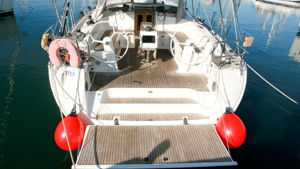 Location yacht à Can Pastilla - Bavaria Cruiser 51 sur SamBoat