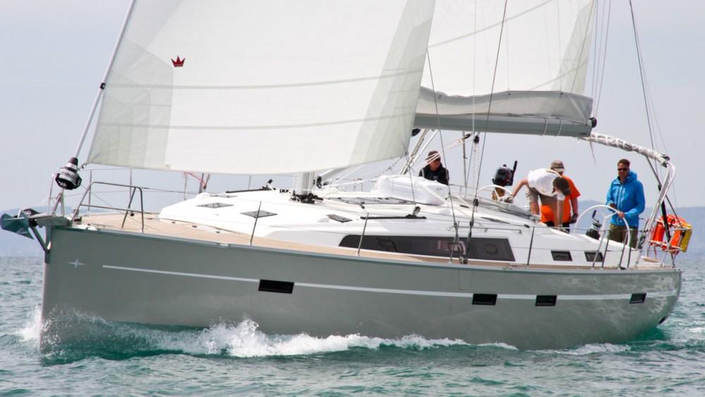 Location Voilier à Can Pastilla - Bavaria Cruiser 51