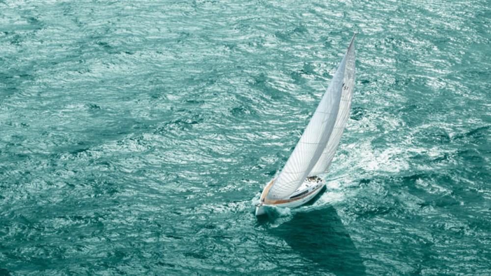 Louez un Bavaria Cruiser 51 à Can Pastilla