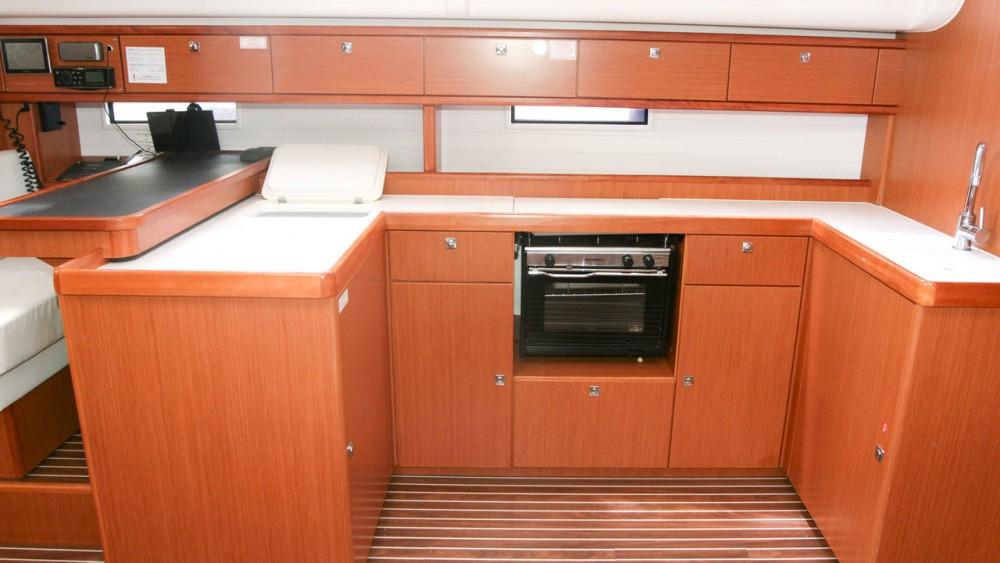 Location bateau Bavaria Cruiser 51 à Can Pastilla sur Samboat
