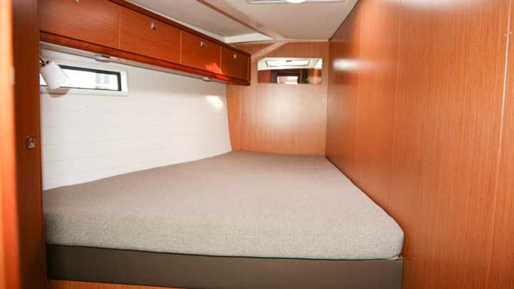 Location bateau Can Pastilla pas cher Cruiser 51