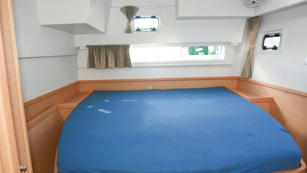 Louer Catamaran avec ou sans skipper Lagoon à Can Pastilla