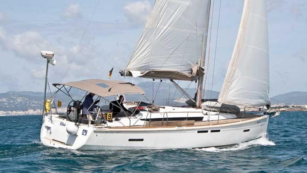 Louer Voilier avec ou sans skipper Jeanneau à Can Pastilla