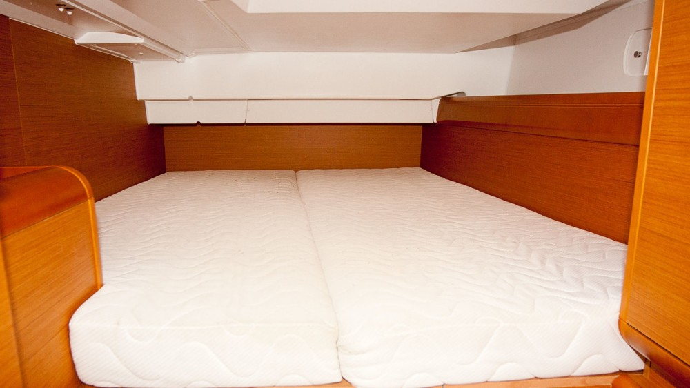 Location yacht à Can Pastilla - Jeanneau Sun Odyssey 439 sur SamBoat