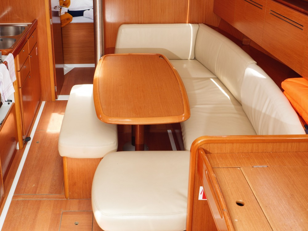 Location bateau Rogač pas cher Cyclades 39.3