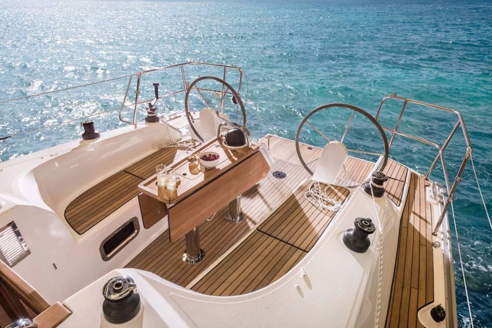 Location bateau Split pas cher Bavaria Cruiser 34