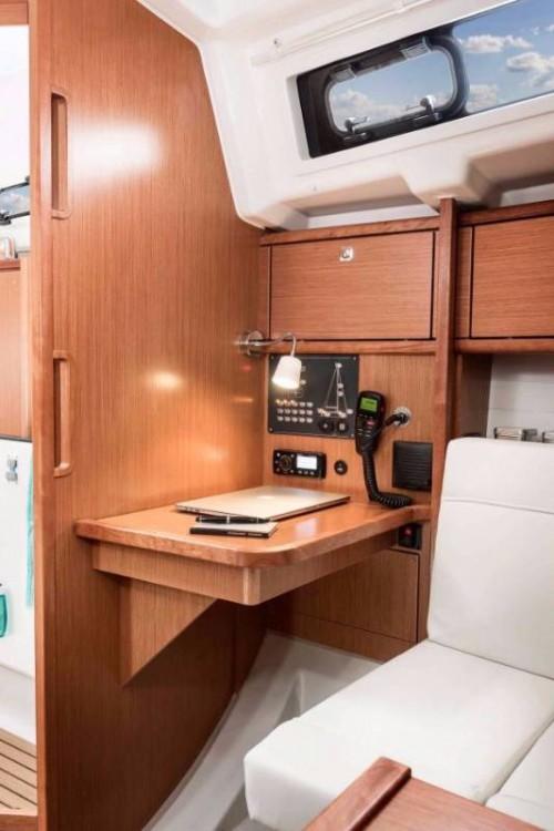 Location bateau Bavaria Bavaria Cruiser 34 à Split sur Samboat
