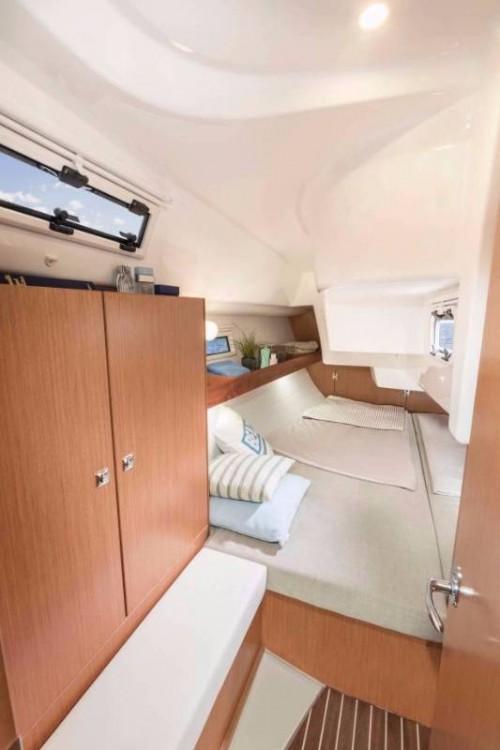 Location Voilier à Split - Bavaria Bavaria Cruiser 34