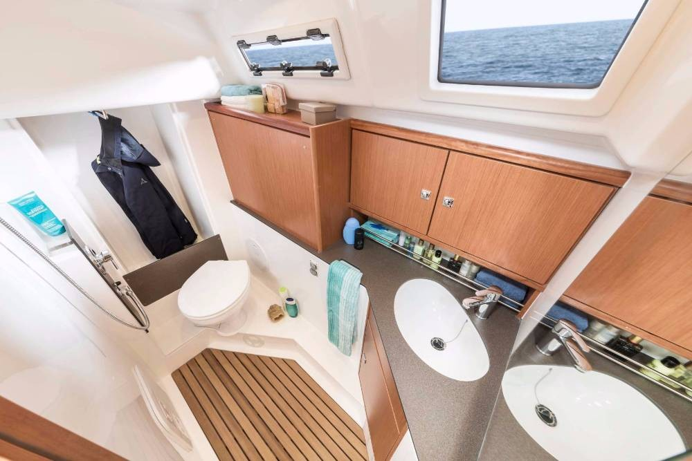 Location yacht à Split - Bavaria Bavaria Cruiser 34 sur SamBoat