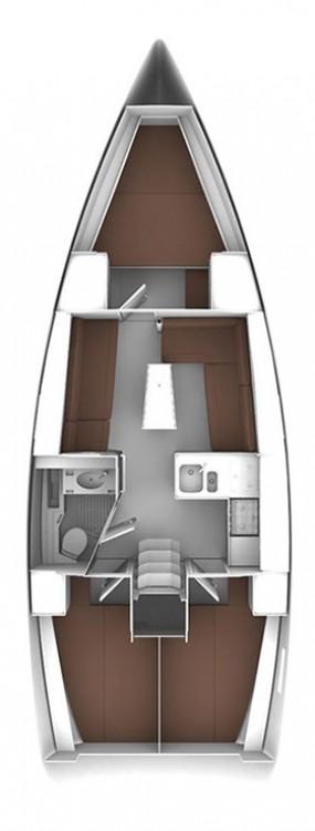 Location yacht à Split - Bavaria Cruiser 37 sur SamBoat
