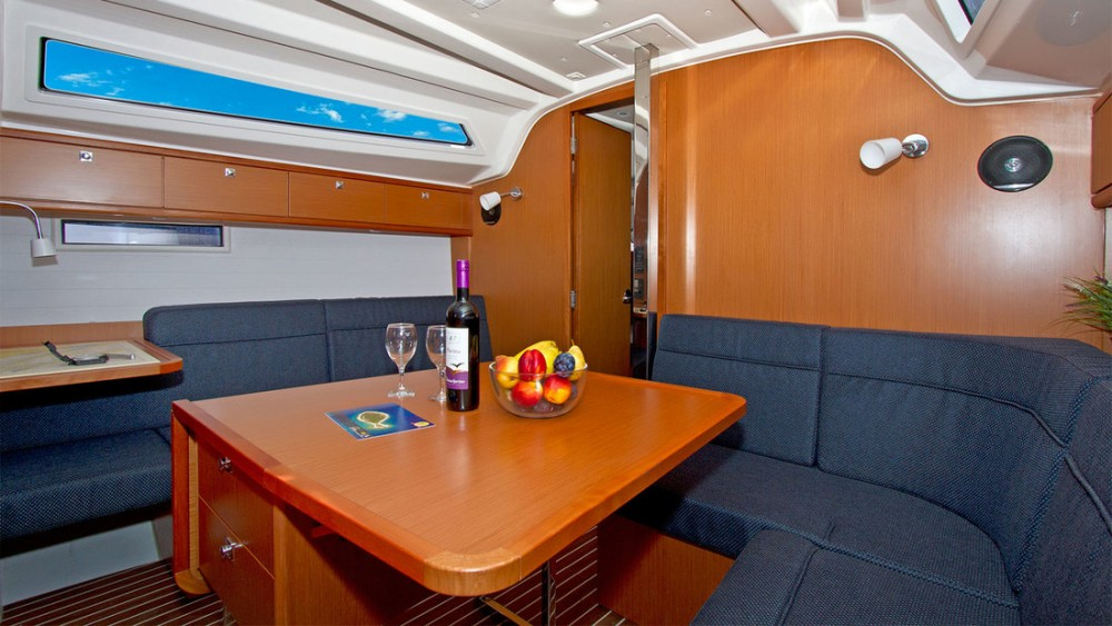 Location Voilier à Split - Bavaria Cruiser 37