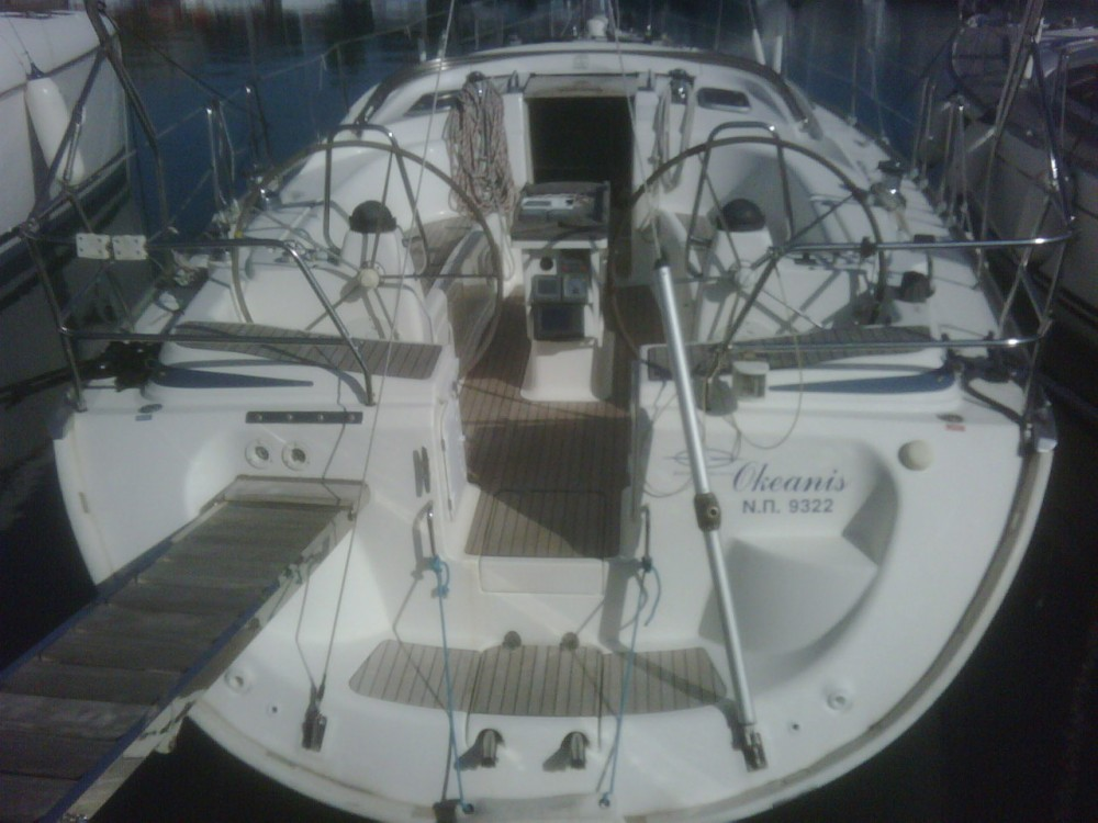 Location bateau Bavaria Cruiser 42 à Leucade sur Samboat