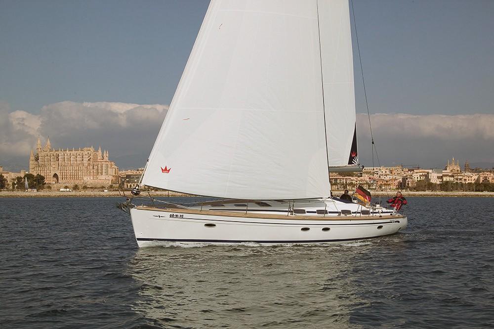 Location bateau Bavaria Cruiser 50 à Péloponnèse sur Samboat