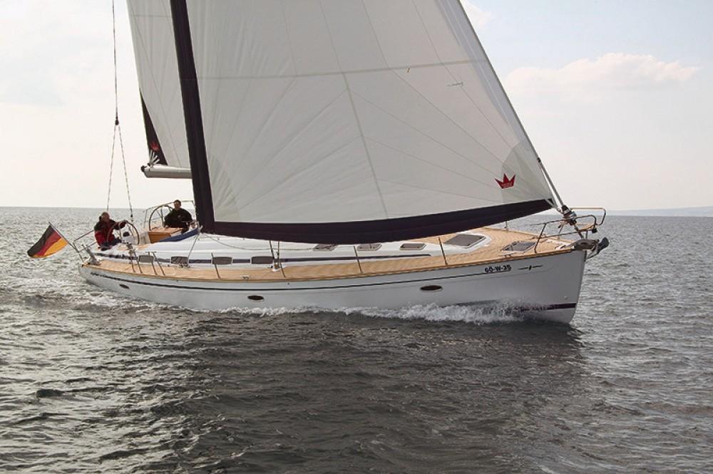 Location yacht à Péloponnèse - Bavaria Cruiser 50 sur SamBoat