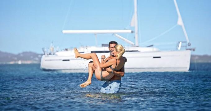 Voilier à louer à Lefkada (Île) au meilleur prix