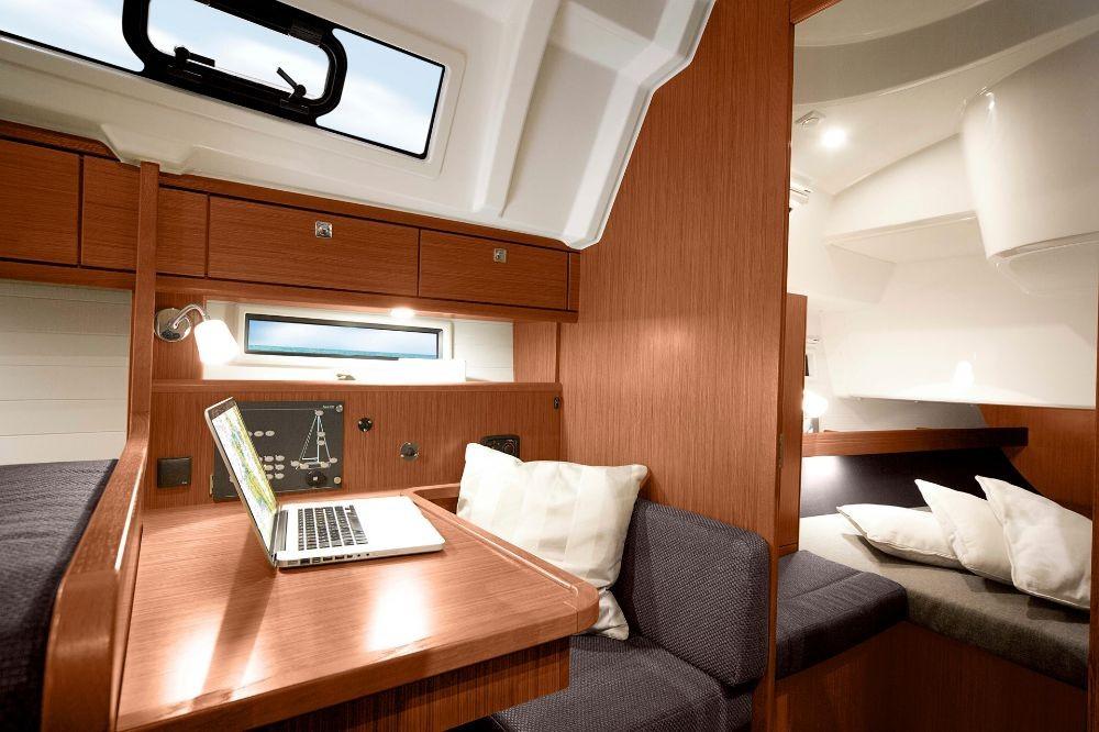 Location yacht à Leucade - Bavaria Cruiser 41 sur SamBoat