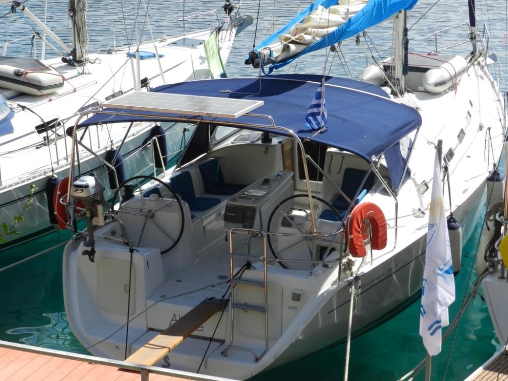 Location yacht à Lefkada - Bénéteau Cyclades 39.3 sur SamBoat