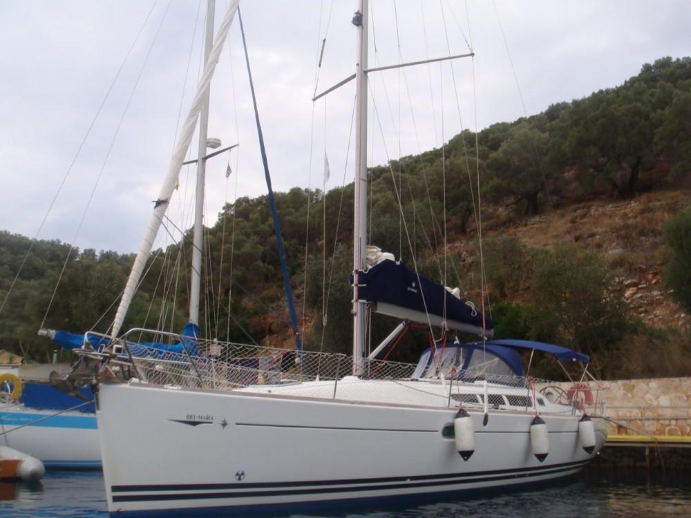 Louer Voilier avec ou sans skipper Jeanneau à Lefkada